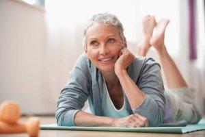 مقابله با یائسگی با جوانی کردن در ۵۰ سالگی
