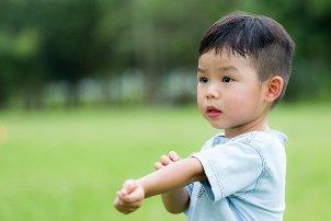 علائم بیماری های خطرناک در کودکان