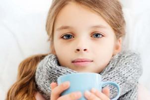 نوشیدن چای برای کودکان مضر است
