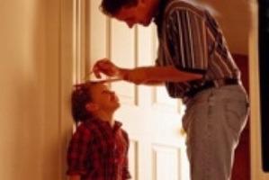 بچه،چرا قد نمی کشی؟!