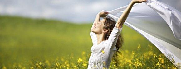 ساده ترین راههای شاد زیستن