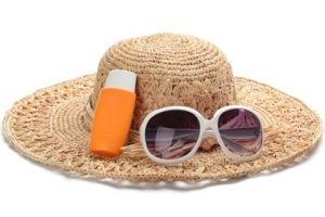 محافظت این بخش های پوست از آفتاب را معمولا فراموش می کنید