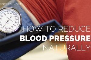 برای کاهش فشار خون بدون دارو چه بخوریم و چه بکنیم؟