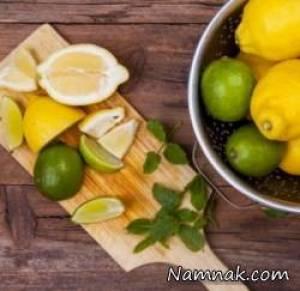 جذب عشق و انرژی مثبت با لیمو!!