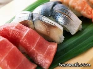 بعد از جراحی قلب، خوردن ماهی را فراموش نکنید