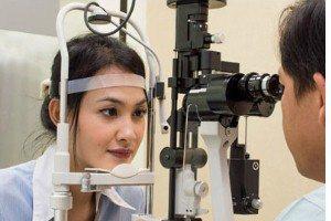 بیماری هایی که موجب آسیب به بینایی می شوند