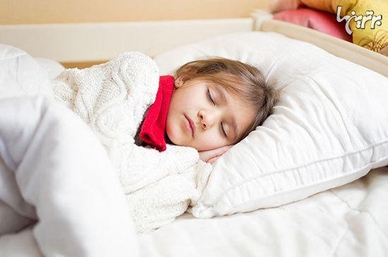 در اتاق سرد بخوابید تا سالم بمانید