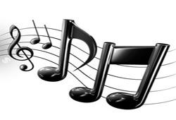 گوش دادن به موسیقی ، در بهبودی سریع تر بیماران مبتلا به سکته مغزی تاثیر زیادی دارد