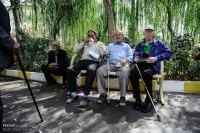 روابط گرم و صمیمانه بهترین تقویت کننده حافظه سالمندان