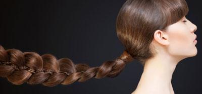 درمانهای خانگی برای رشد مو