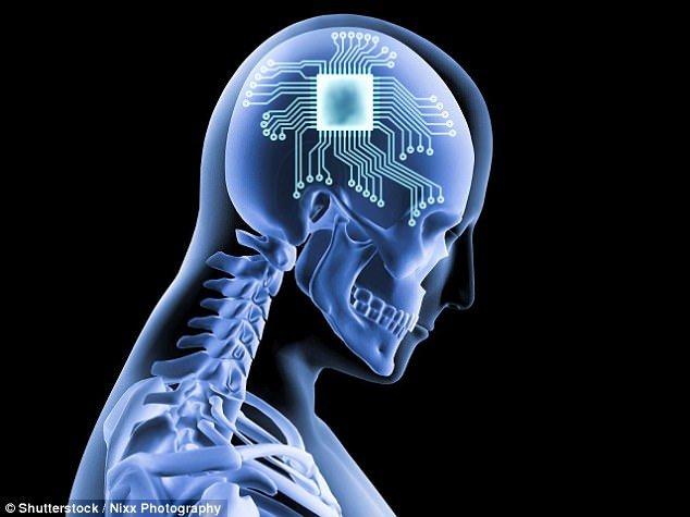 تغییر در رفتار و حرکات انسان با ایمپلنتهای مغزی