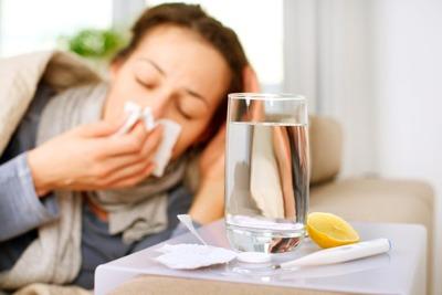 رژیم غذایی در هنگام سرماخوردگی و آنفلوآنزا