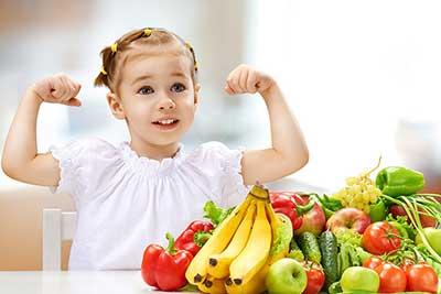 غذاهای سالم برای کودکان چه غذاهایی هستند؟
