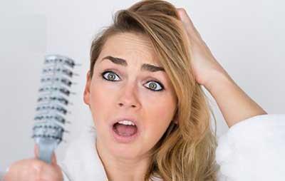 توقف ریزش مو با یک فرمول کاملا طبیعی