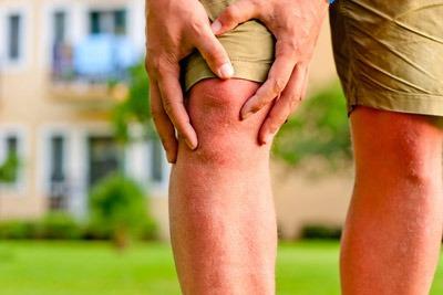 علت و درمان نرمی غضروف کشکک زانو (کندرومالاسی)