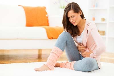 علت دردهای قاعدگی بعد از روز سوم