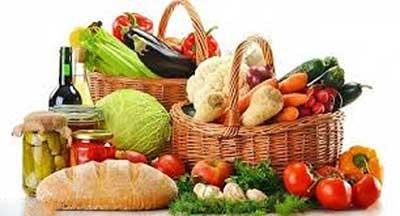غذاهای آرام بخش
