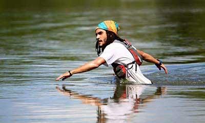 توصیههایی برای ورزش دوندگان در آب