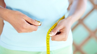چند نکته ساده برای کاهش وزن در سال جدید