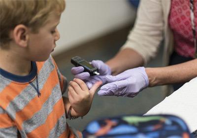 هشدارهای نوروزی به والدینی که کودکان دیابتی دارند