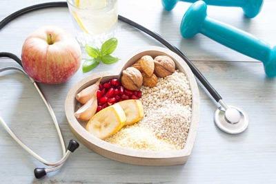 ترفندهای غذایی برای کاهش کلسترول و تری گلیسیرید