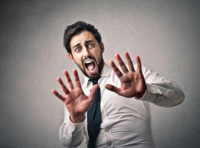 نکاتی برای مواجهه با ترس