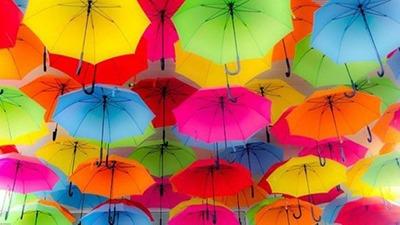 روانشناسی رنگ ها: 4 رنگ اصلی چه تاثیری بر شما می گذارند؟