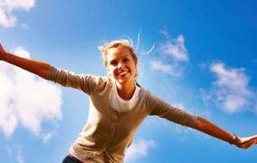 چگونه شاد باشیم و شاد بمانیم؟