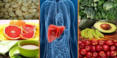 روش پاکسازی خون با گیاهان و میوه ها