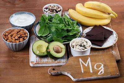 هوس غذاهای شیرین نشان دهنده کمبود منیزیم !