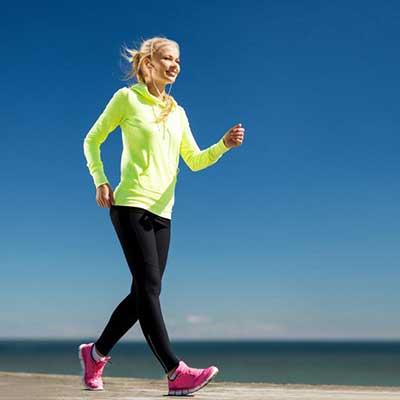 چرا پیاده روی می کنم ولی وزنم کم نمی شود؟