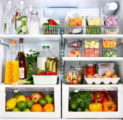 نگهداری و تمیز کردن یخچال