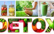 کارهایی برای سمزدایی بدنتان