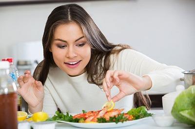 غذاهای مفید برای بانوان
