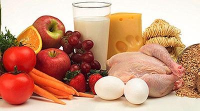 مواد غذایی که برای تقویت اعصاب مفیدند