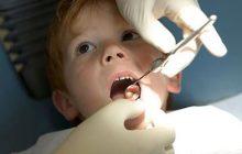 اصلی ترین عامل پوسیدگی دندان در کودکان