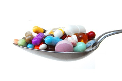 مصرف ویتامین به صورت شربت بهتر است یا قرص؟؟