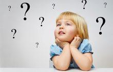 نحوه جواب دادن به سوالات مذهبی کودکان