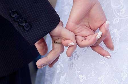 باورهای درست و نادرست درمورد صمیمیت همسران