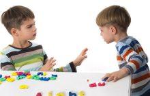 چگونه دعوای بین بچه ها را کنترل کنیم؟