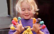 راهکارهایی برای آموزش مهارت دست ورزی به کودکان