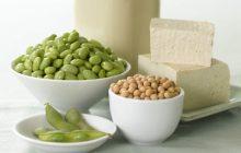 گیاهانی سرشار از پروتئین که هر روز باید بخورید