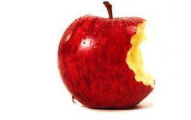 خواص پوست سیب