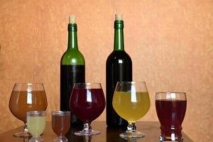 خطرات مصرف مشروب دست ساز