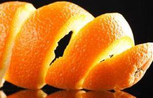 به 10 دلیل حتما پوست پرتقال بخورید! چگونه ؟