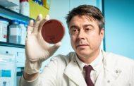 باکتری هایی که بر روی پوست همه وجود دارند بالقوه مرگبار هستند.
