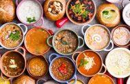 غذاهای مناسب برای فصول سرد سال