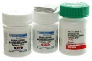 عوراض داروی فشار خون