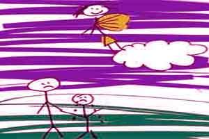 واکنش های کودکان نسبت به مرگ