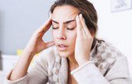 انواع سردرد با توجه به محل درد در ناحیه سر